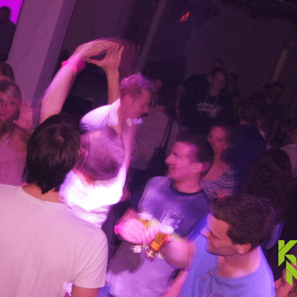 ClubCode, Dortmund